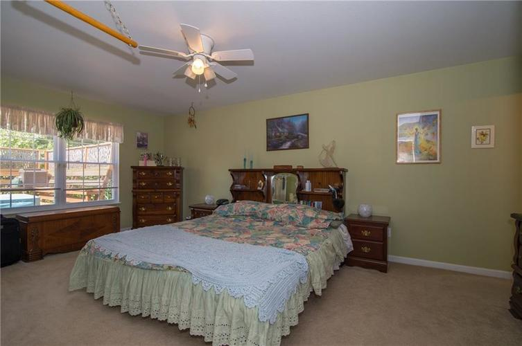 1712 Turning Leaf Drive Franklin, IN 46131 | MLS 21671928 | photo 17