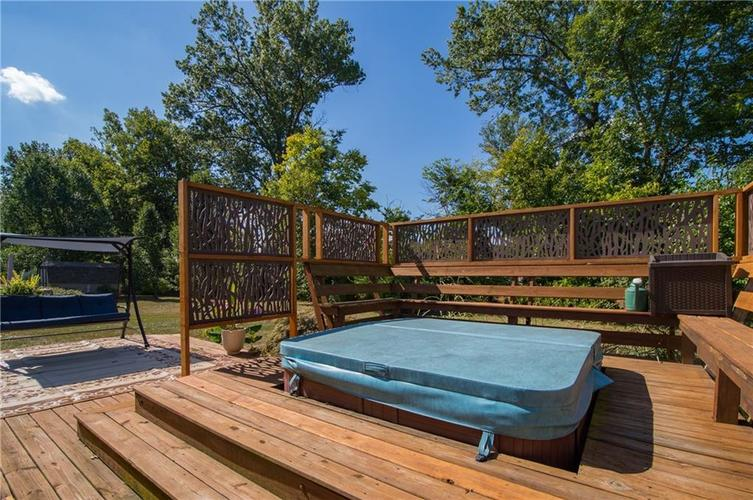1712 Turning Leaf Drive Franklin, IN 46131 | MLS 21671928 | photo 21