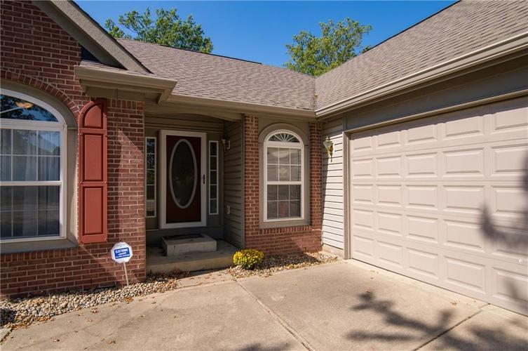 1712 Turning Leaf Drive Franklin, IN 46131 | MLS 21671928 | photo 4
