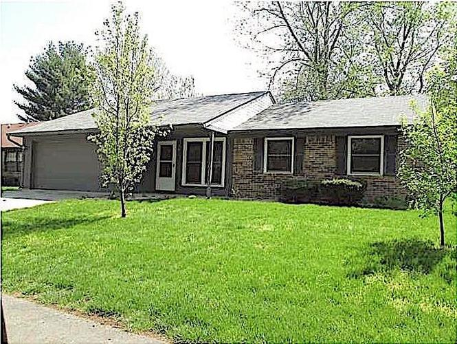 3104  Valley Farms Road Indianapolis, IN 46214 | MLS 21671946