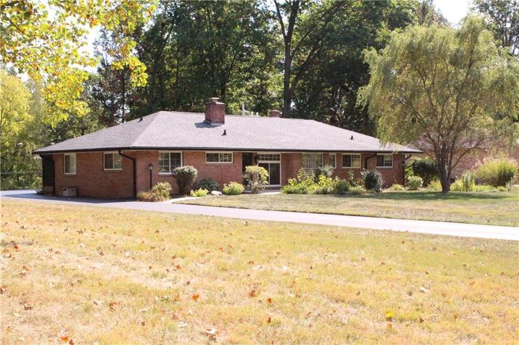 4353  Brown Road Indianapolis, IN 46226 | MLS 21671966
