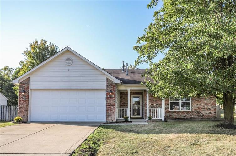 5661  Southern Mist Drive Indianapolis, IN 46237 | MLS 21671996