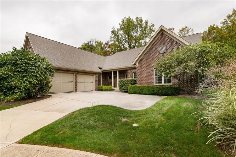 4617 Summersong Road Zionsville, IN 46077 | MLS 21672041 | photo 2