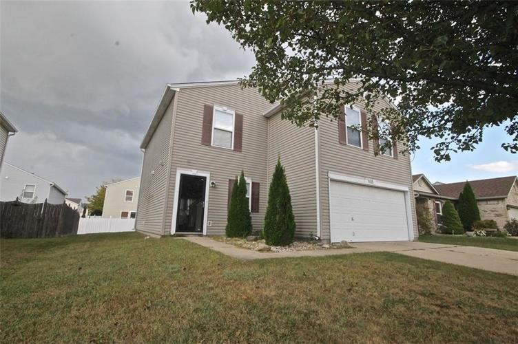 9216  Middlebury Way Camby, IN 46112 | MLS 21672073