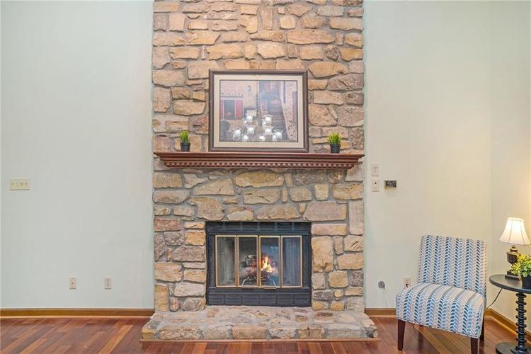2346 Calaveras Way Indianapolis, IN 46240 | MLS 21672086 | photo 7