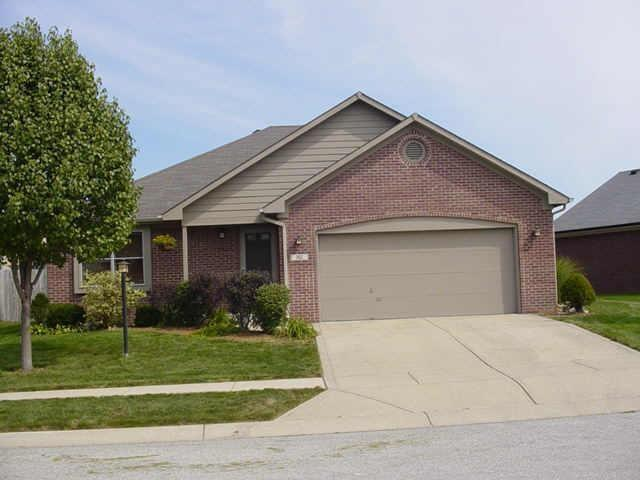 362  POLK MANOR Drive Greenwood, IN 46143 | MLS 21672091