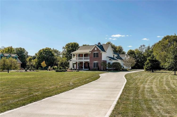 3240 Vestal Road Plainfield, IN 46168 | MLS 21672094 | photo 2