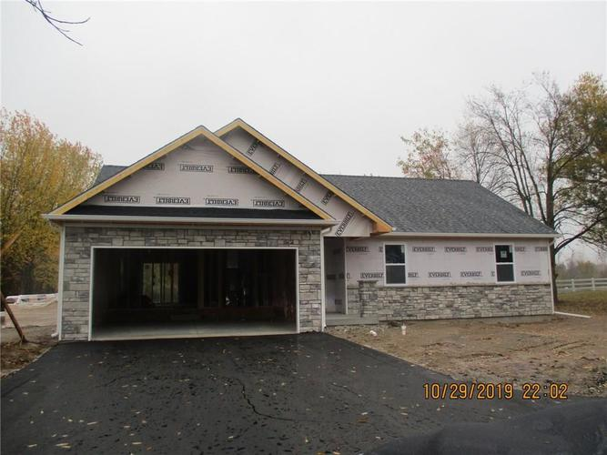 742 E 150  Crawfordsville, IN 47933 | MLS 21672107