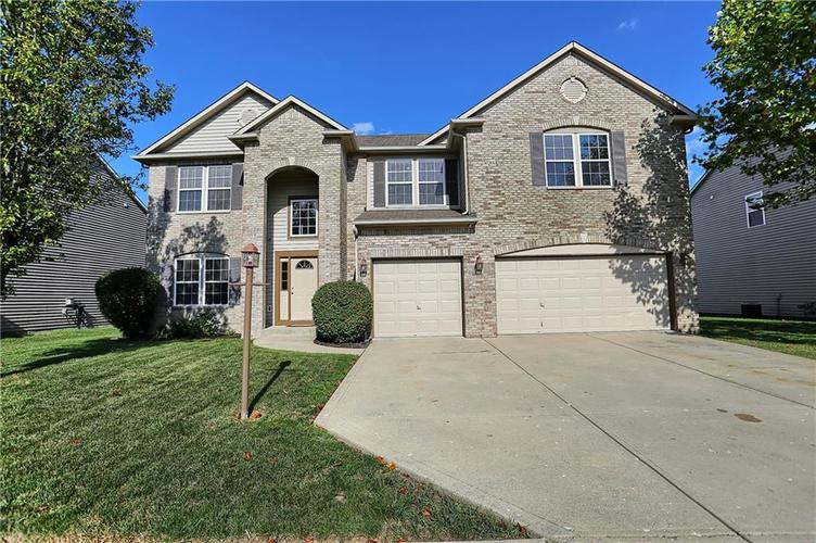 9329 Stones Ferry Way Indianapolis IN 46278 | MLS 21672121 | photo 1