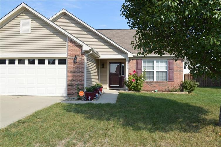 8460 Templederry Drive Brownsburg, IN 46112 | MLS 21672156 | photo 9