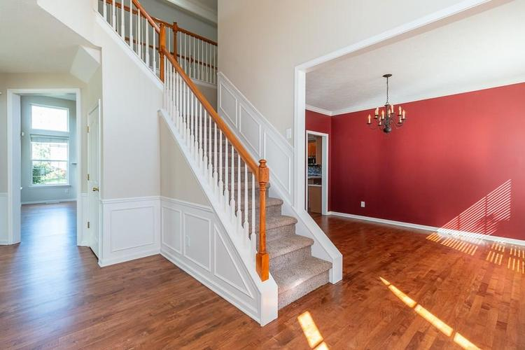 11721 Bennettwood Place Zionsville, IN 46077 | MLS 21672238 | photo 11