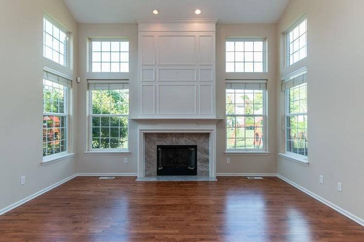 11721 Bennettwood Place Zionsville, IN 46077 | MLS 21672238 | photo 15