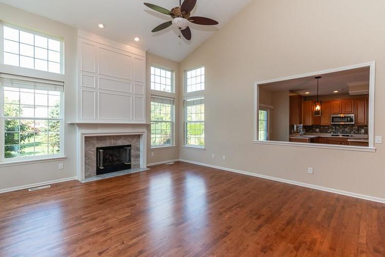 11721 Bennettwood Place Zionsville, IN 46077 | MLS 21672238 | photo 16