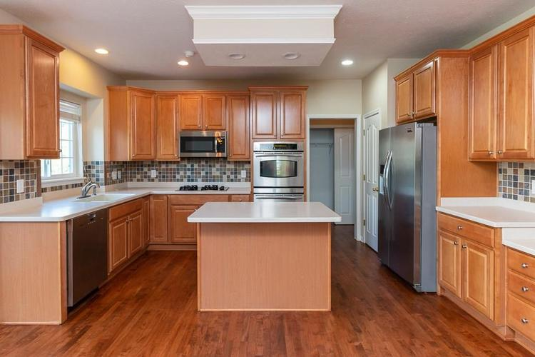 11721 Bennettwood Place Zionsville, IN 46077 | MLS 21672238 | photo 20