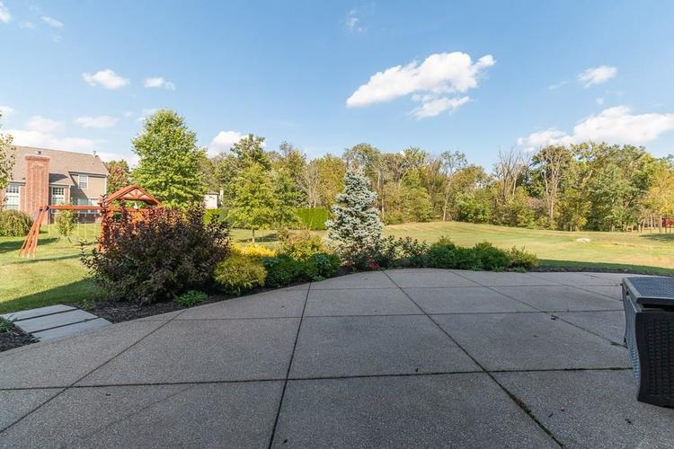 11721 Bennettwood Place Zionsville, IN 46077 | MLS 21672238 | photo 45