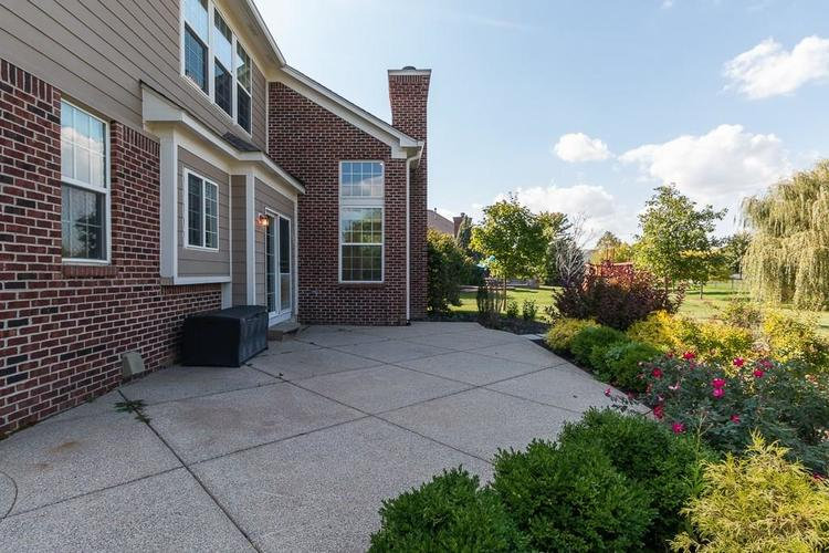 11721 Bennettwood Place Zionsville, IN 46077 | MLS 21672238 | photo 46