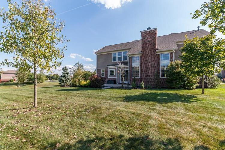 11721 Bennettwood Place Zionsville, IN 46077 | MLS 21672238 | photo 47