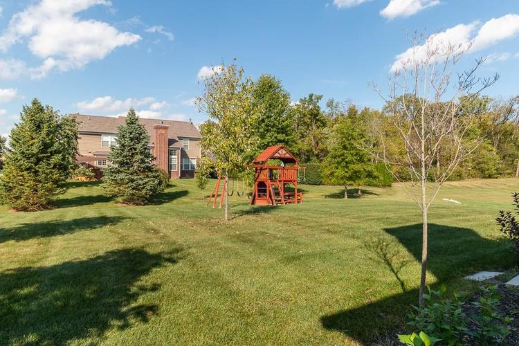 11721 Bennettwood Place Zionsville, IN 46077 | MLS 21672238 | photo 48