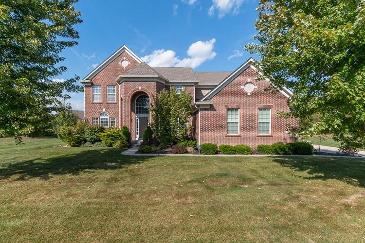 11721 Bennettwood Place Zionsville, IN 46077 | MLS 21672238 | photo 7