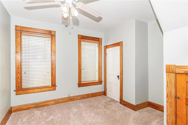 1536 E Ohio Street Indianapolis, IN 46201 | MLS 21672247 | photo 21