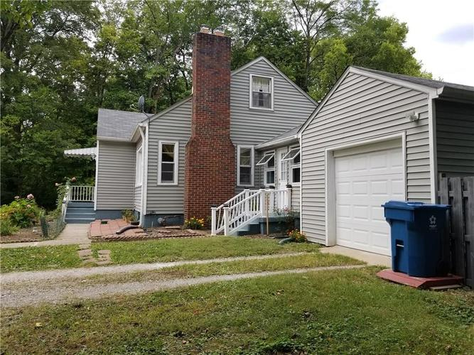 2136 W 59TH Street Indianapolis, IN 46228   MLS 21672305   photo 2