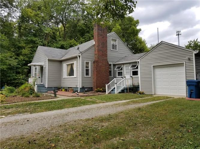 2136 W 59TH Street Indianapolis, IN 46228   MLS 21672305   photo 3