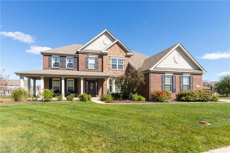 2251  Stone Manor Court Avon, IN 46123 | MLS 21672317