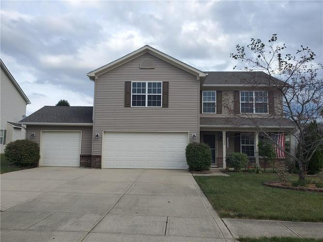 2389 Foxtail Drive Plainfield, IN 46168 | MLS 21672326 | photo 2