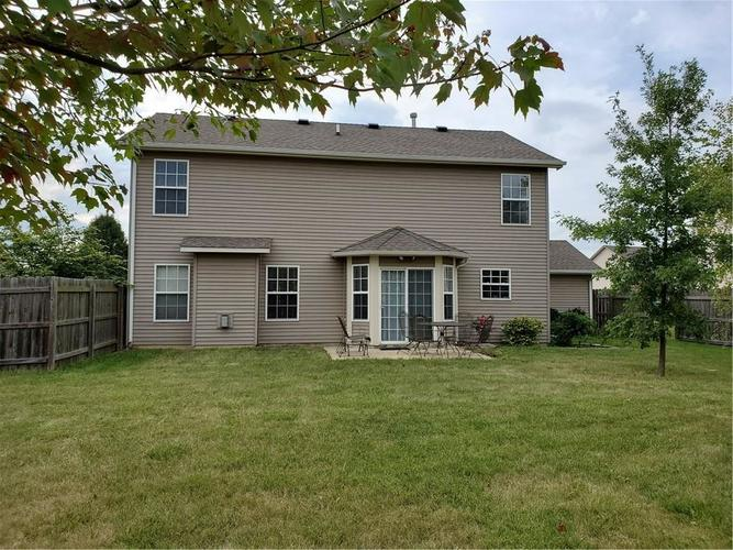 2389 Foxtail Drive Plainfield, IN 46168 | MLS 21672326 | photo 4