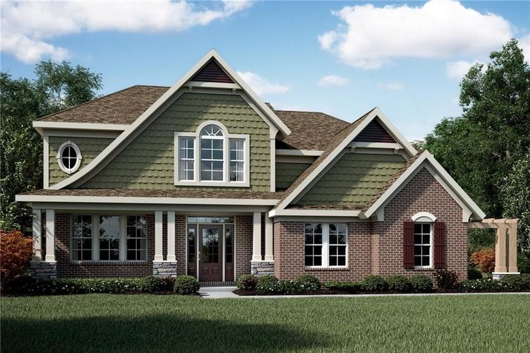 14649 Crystal Rock Court Fishers, IN 46037 | MLS 21672343 | photo 1