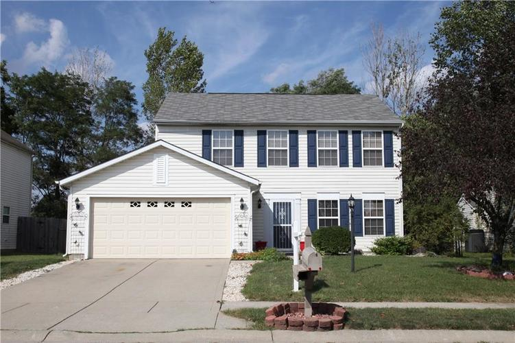 3116  Crestwell Drive Indianapolis, IN 46268 | MLS 21672368