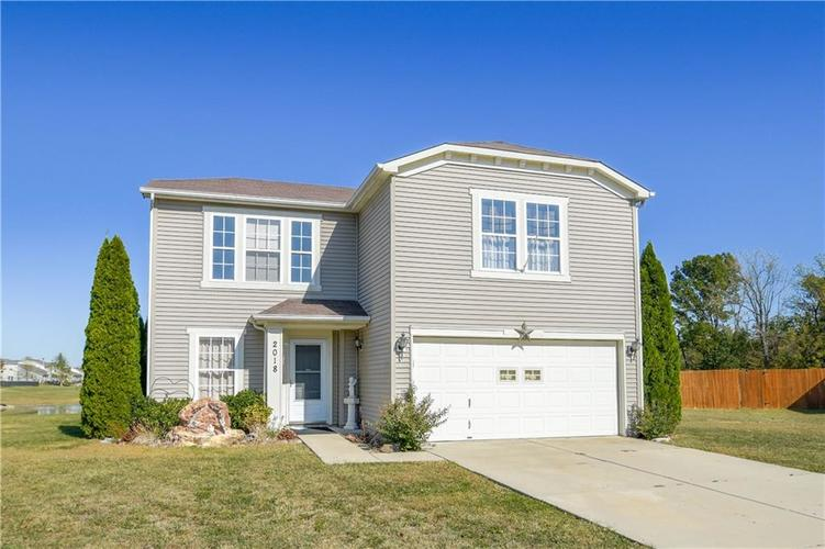 2018  Bailey Circle Greenfield, IN 46140 | MLS 21672373