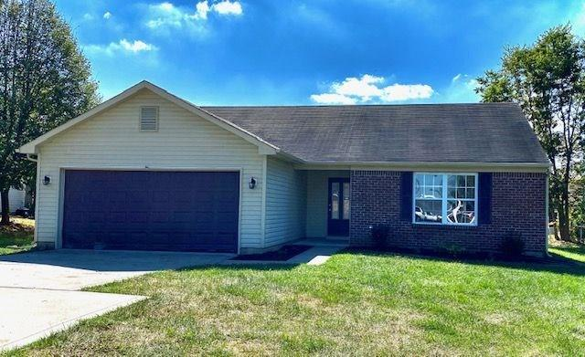 4633 W Smith Valley Road Greenwood, IN 46142 | MLS 21672399 | photo 1