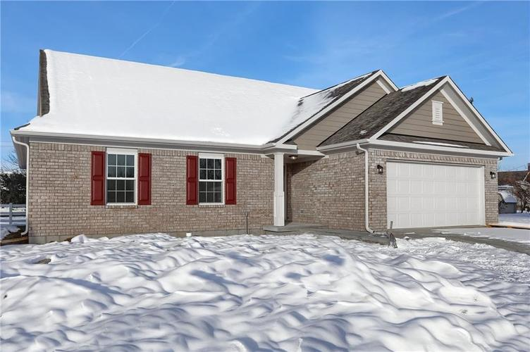 1114  Brookside Court Avon, IN 46123 | MLS 21672429