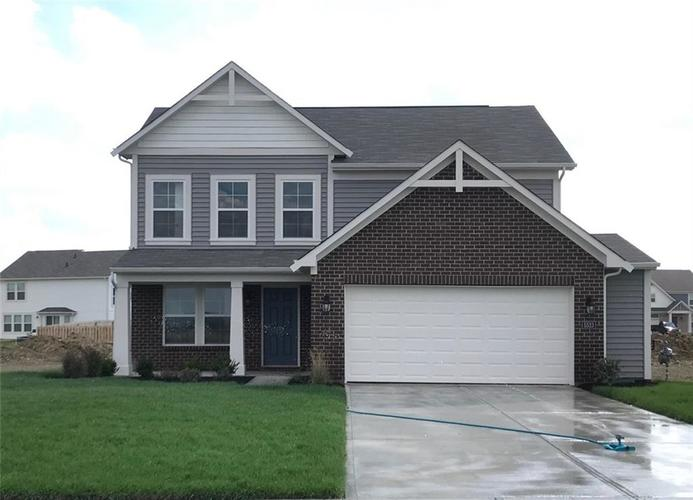 5523 W Woodhaven Drive McCordsville, IN 46055 | MLS 21672435