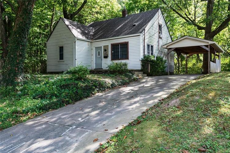 229 E Mulberry Street Anderson, IN 46012 | MLS 21672460