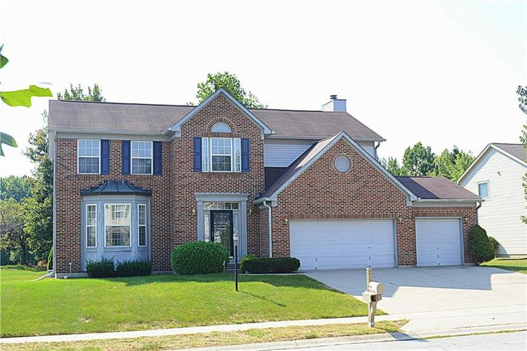 3305  Weller Drive Indianapolis, IN 46268 | MLS 21672475