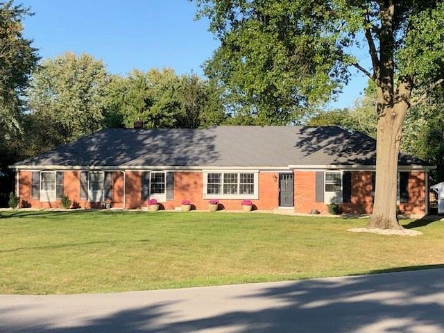 7243 N Ritter Avenue Indianapolis, IN 46250 | MLS 21672493