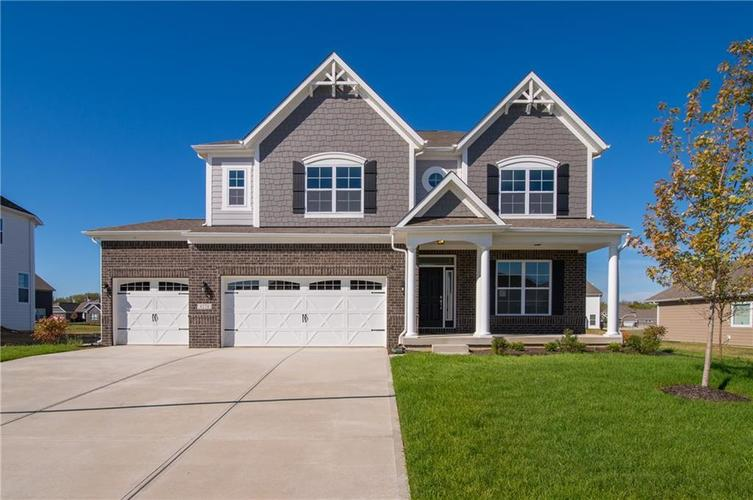4278  English Lane Bargersville, IN 46106 | MLS 21672526