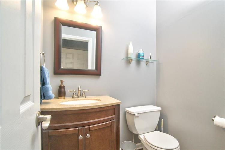 13920 N Old Otto Court Camby, IN 46113 | MLS 21672599 | photo 14