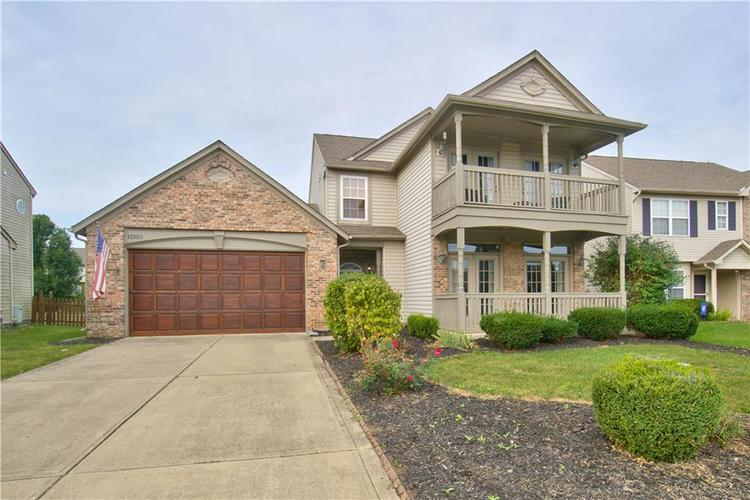 13920 N Old Otto Court Camby, IN 46113 | MLS 21672599 | photo 2