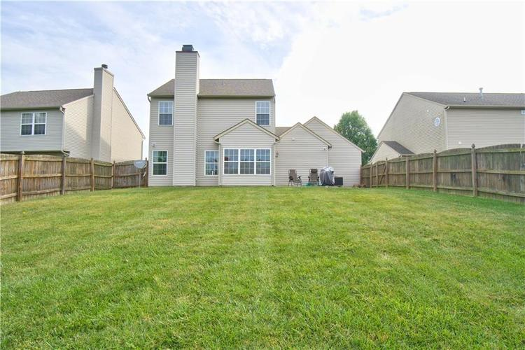 13920 N Old Otto Court Camby, IN 46113 | MLS 21672599 | photo 27