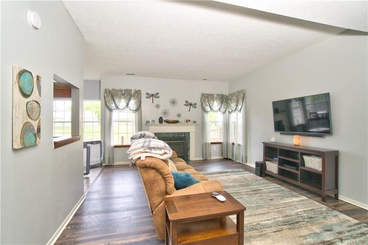 13920 N Old Otto Court Camby, IN 46113 | MLS 21672599 | photo 8