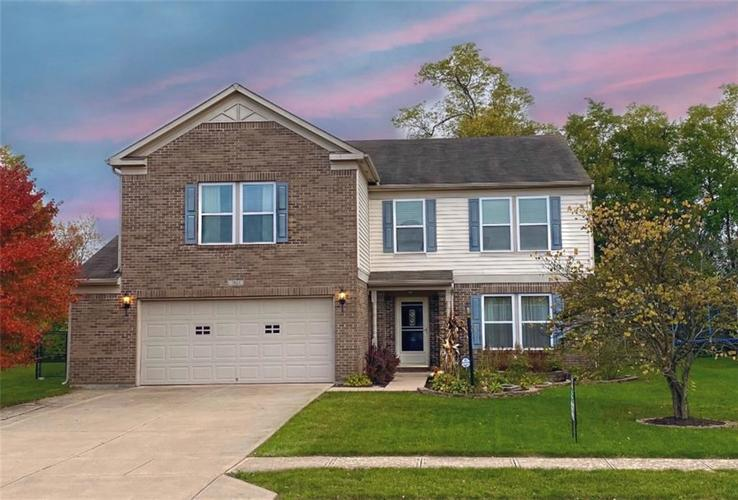 7921  Newhall Way Indianapolis, IN 46239 | MLS 21672614