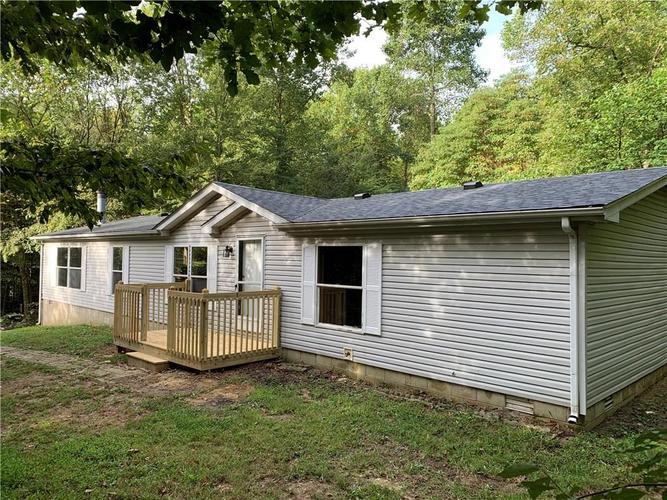 2900 S Conservation Club Road Morgantown, IN 46160   MLS 21672639