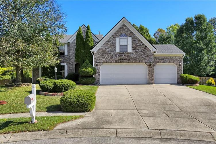 11272  ECHO GROVE Court Indianapolis, IN 46236   MLS 21672666