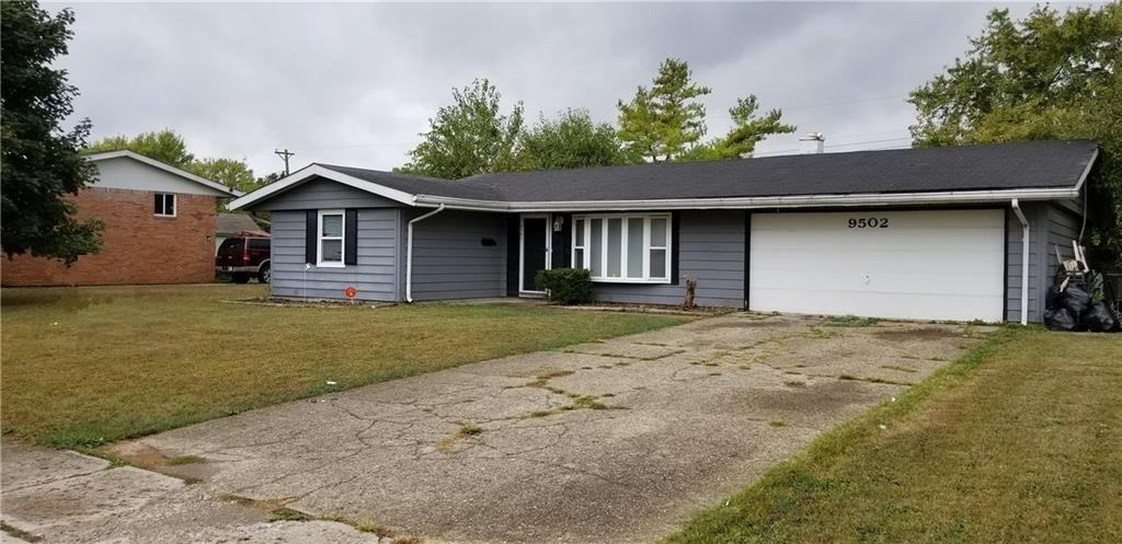 9502 E 36th Place Indianapolis, IN 46235 | MLS 21672692 | photo 1
