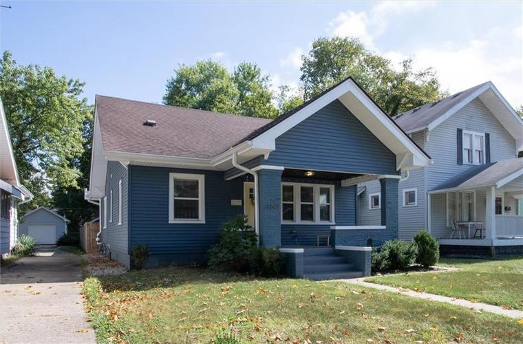 4841 Guilford Avenue Indianapolis, IN 46205 | MLS 21672771 | photo 17