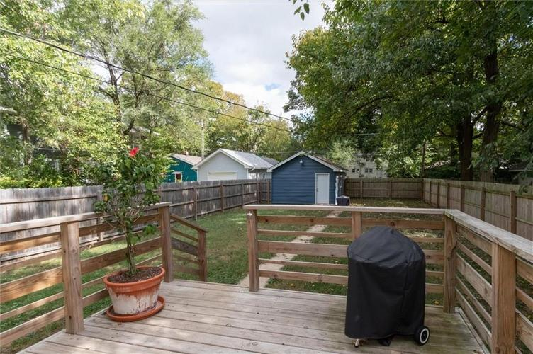 4841 Guilford Avenue Indianapolis, IN 46205 | MLS 21672771 | photo 18