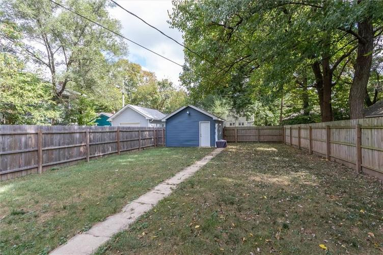 4841 Guilford Avenue Indianapolis, IN 46205 | MLS 21672771 | photo 19
